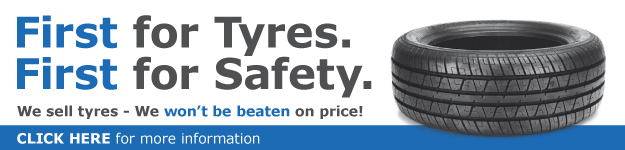 Tyre Safety Month - Find Out More