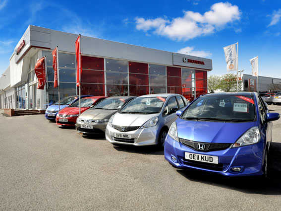 Honda Of Lincoln >> Used Cars For Sale In Lincoln