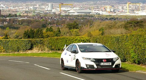 Honda sales soaring across Europe