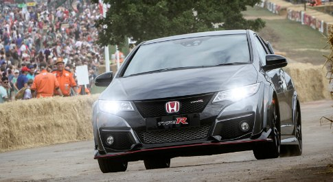 Honda gears up for CarFest