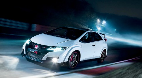Honda comes up top in 2016 Which? Breakdown Survey