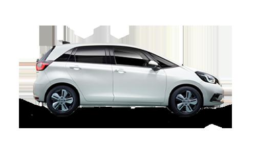 Honda Jazz 1 3 I Vtec Se 5dr Petrol Hatchback
