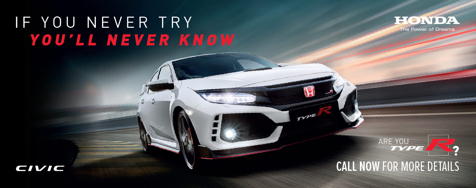 Honda Civic Type R BB