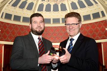 Vertu Honda Doncaster manager rewarded for outstanding work