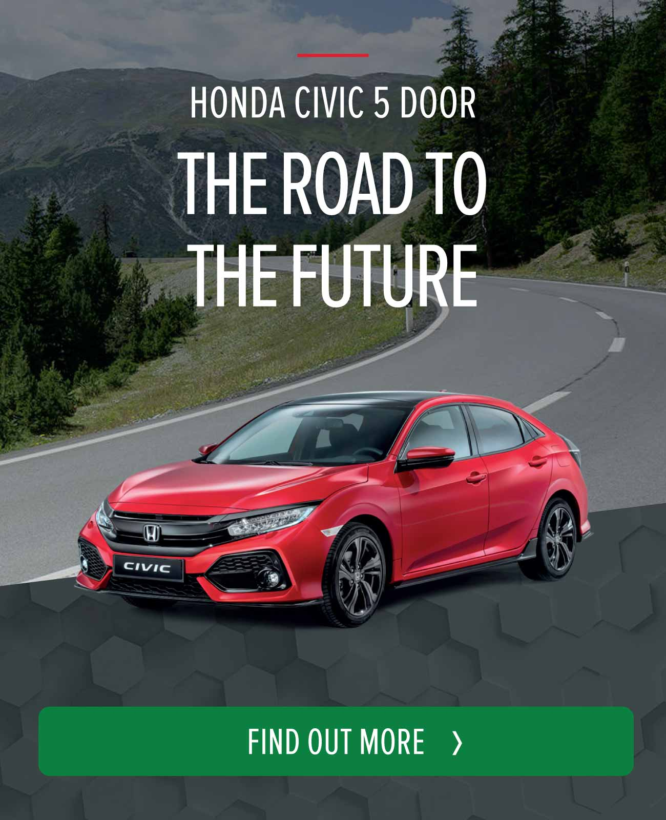 Honda Civic Tenth Generation
