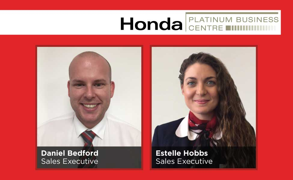 Honda Boston Contract Hire