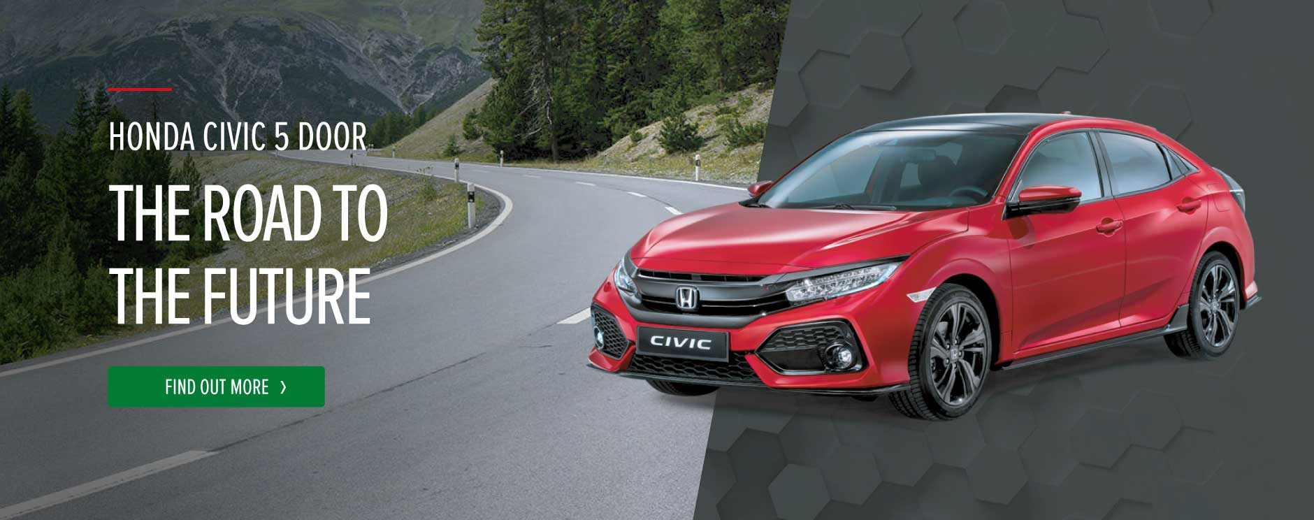 Honda Civic - Tenth Generation Page