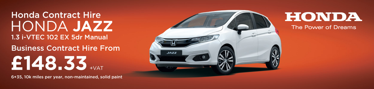 Honda Contract Hire