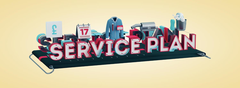 Personal Service Plan