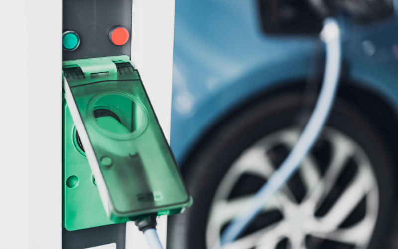 Choosing a Public Charging Network For Your Honda EV