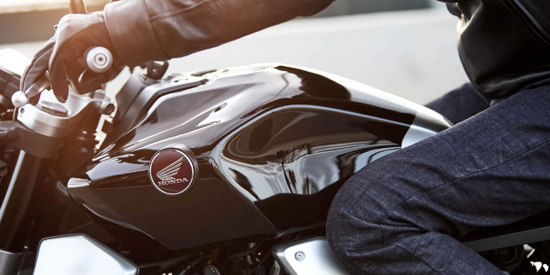 Vertu Honda Bikes Header