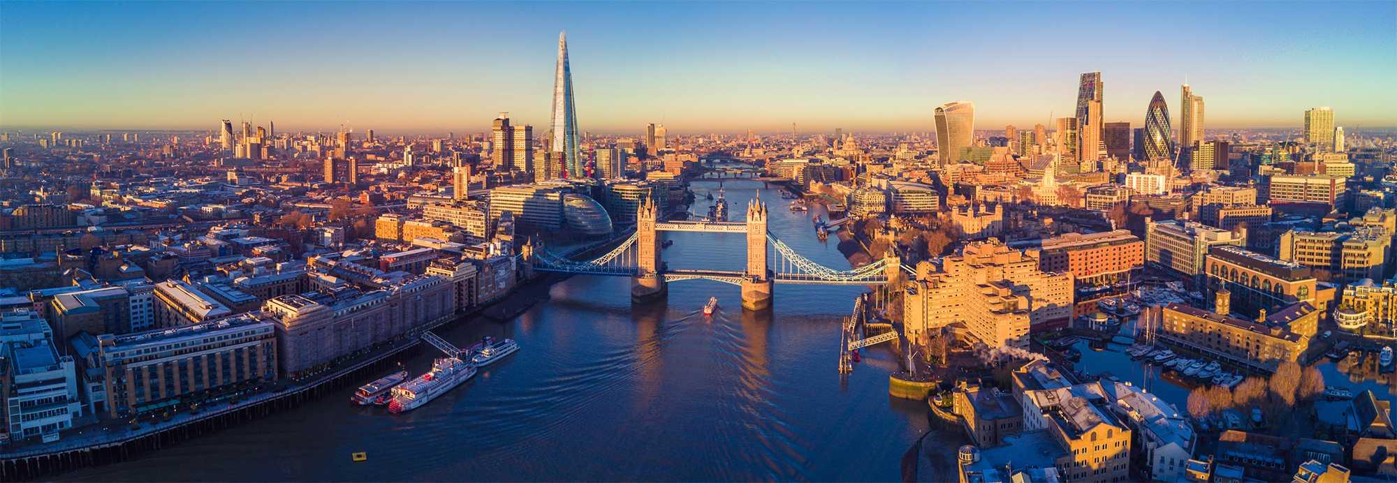 ULEZ London Header
