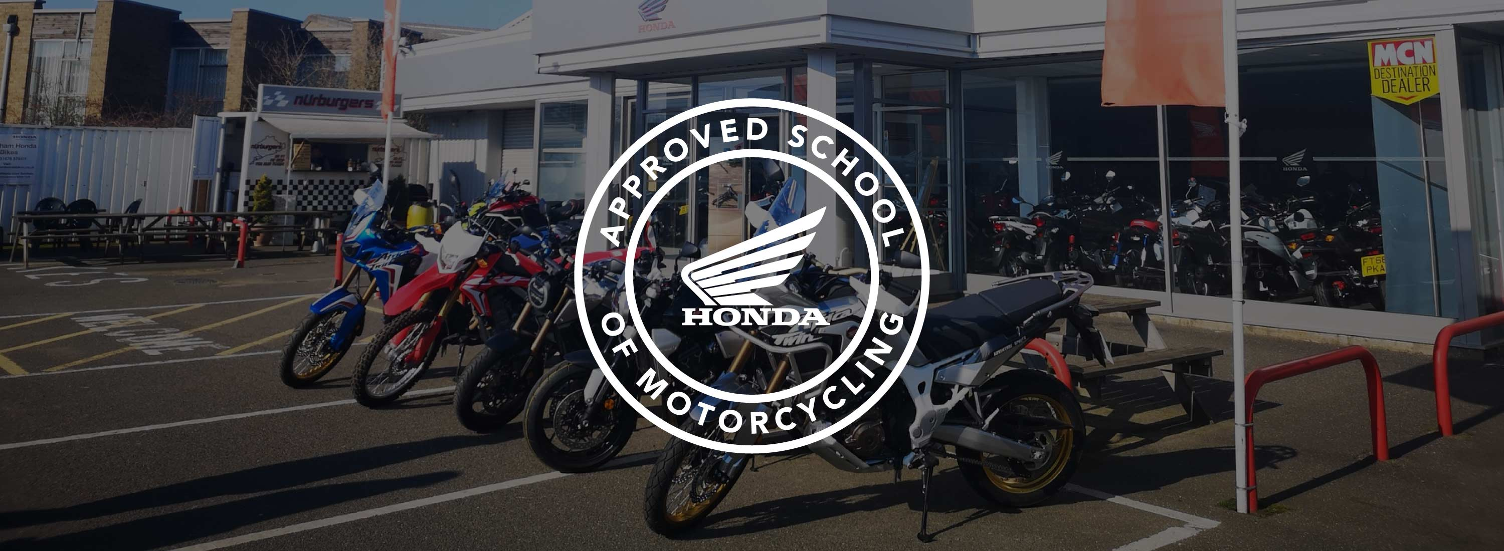 Honda School of Motorcycling