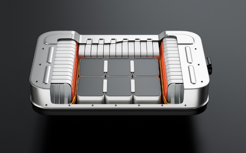 Discover How Electric Vehicle Batteries Are Made