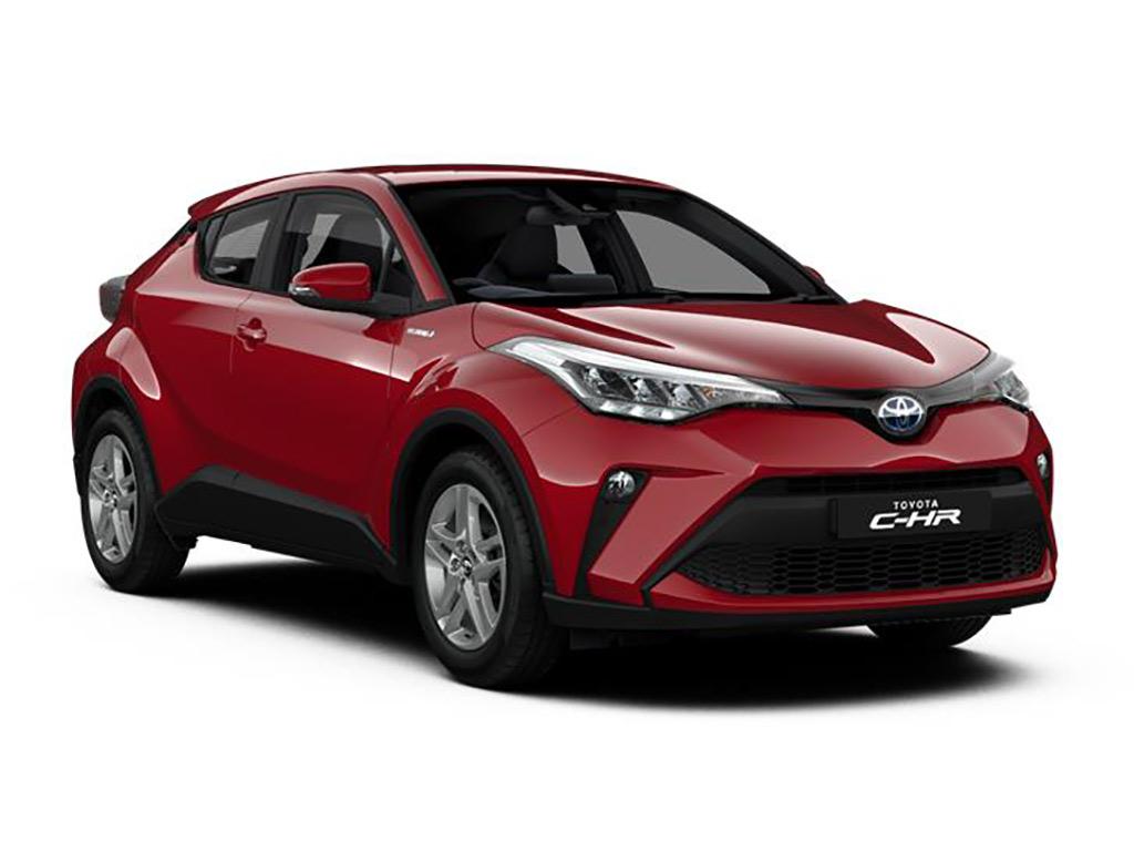 Toyota C-HR Hybrid Icon