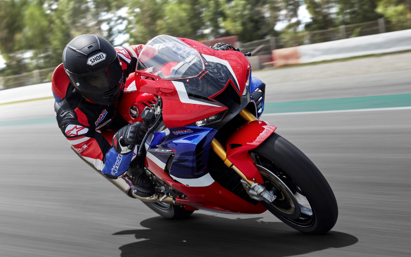 Honda reveals the all-new 2020 Fireblade