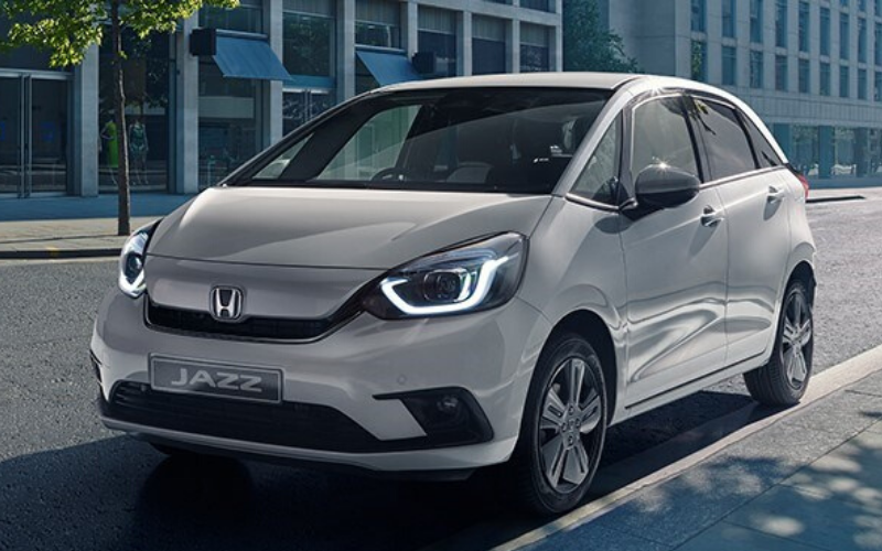 5 Reasons The All-New Honda Jazz Will Convince You To Go Hybrid