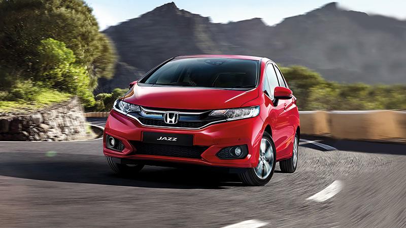 Honda Business and Fleet Management