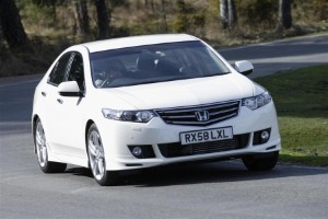 Honda tops 'UK's most reliable manufacturer' poll