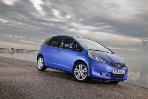 Honda to refresh Jazz
