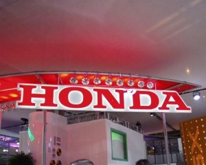 Honda launches new winter car programme