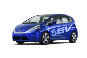 Honda named Britain's greenest car brand