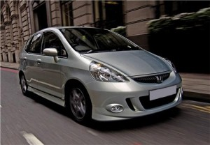 'Honda Jazz is top for supermini customer satisfaction'