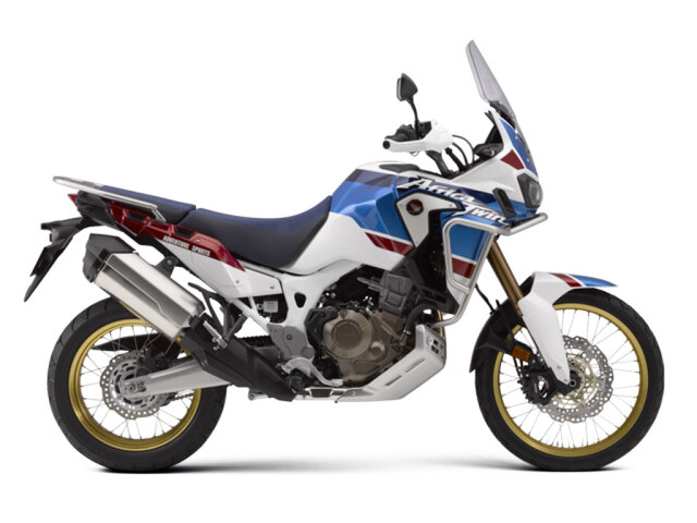 Honda Africa Twin CRF1000L ADVENTURE SPORT