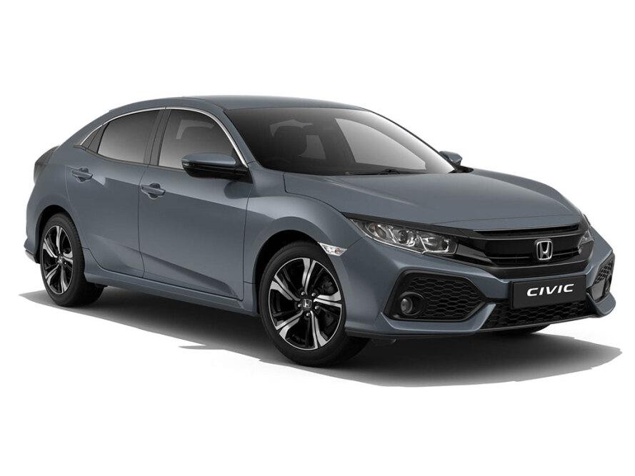 New Honda Civic 1 6 i-DTEC SR 5dr Diesel Hatchback for Sale