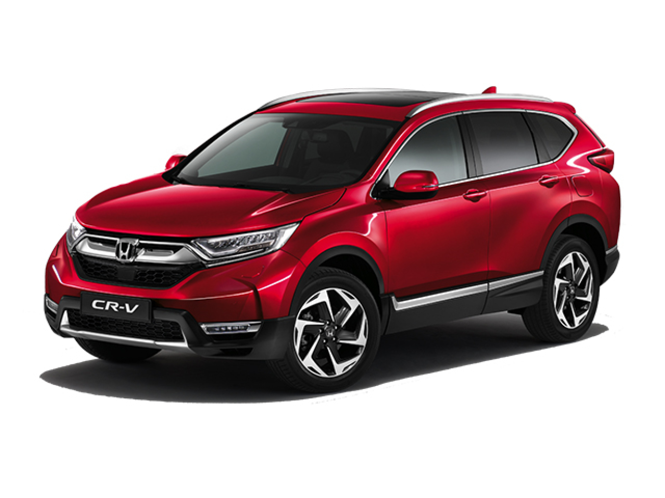New Honda CR-V 1.5 Vtec Turbo Sr 5Dr [7 Seat] Petrol Estate for Sale | Vertu Honda