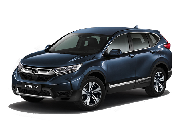 Honda CR-V 1.5 VTEC Turbo S 5dr 2WD Petrol Estate