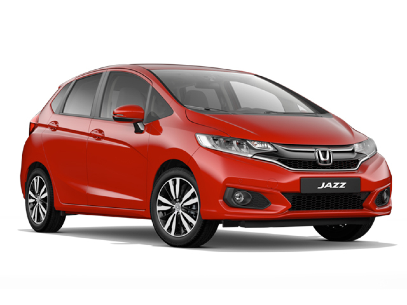 new honda jazz 1 3 i vtec ex 5dr cvt petrol hatchback for. Black Bedroom Furniture Sets. Home Design Ideas