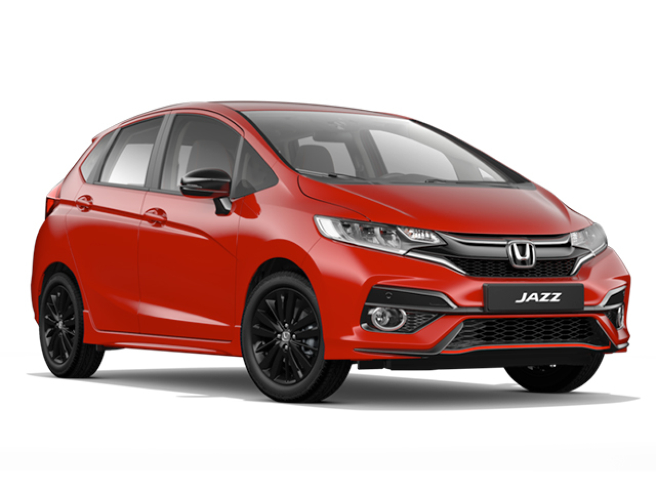 new honda jazz 1 5 i vtec sport navi 5dr petrol hatchback. Black Bedroom Furniture Sets. Home Design Ideas