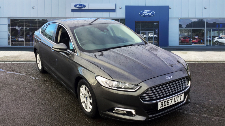 Ford Mondeo 1.5 TDCi ECOnetic Titanium 5dr Diesel Hatchback