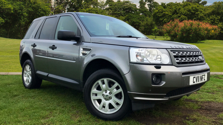 Land Rover Freelander 2.2 TD4 XS 5dr Diesel Station Wagon