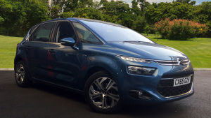 Citroen C4 Picasso 1.6 Bluehdi Exclusive 5Dr Diesel Estate