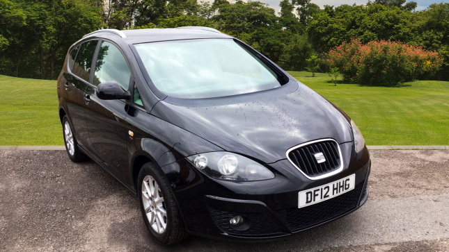 SEAT Altea Xl 2.0 Tdi Cr Se 5Dr Dsg Diesel Estate