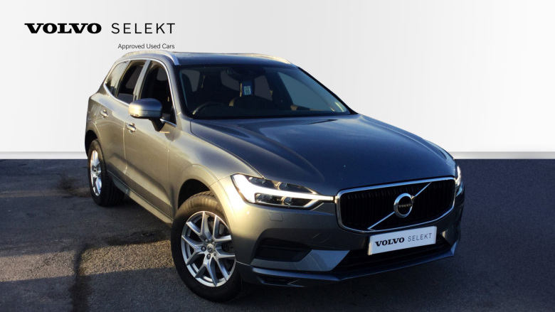 Volvo Xc60 2.0 D4 Momentum 5dr AWD Diesel Estate