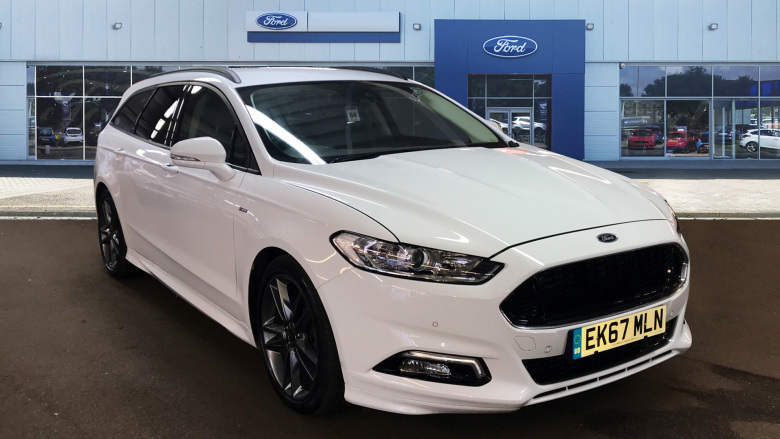 Ford Mondeo 2.0 TDCi 180 ST-Line X 5dr Powershift AWD Diesel Estate