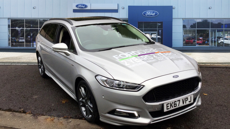 Ford Mondeo 2.0 TDCi 210 ST-Line X 5dr Powershift Diesel Estate