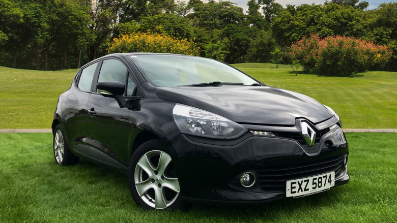 Renault Clio 1.5 Dci 90 Expression+ Energy 5Dr Diesel Hatchback