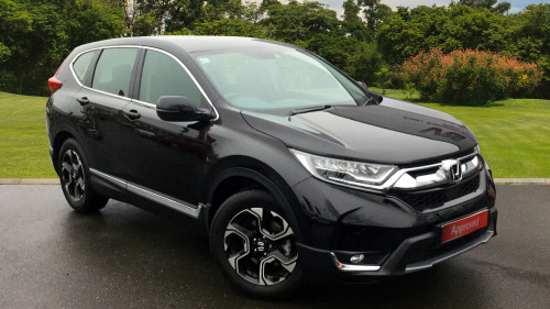 Honda CR-V 1.5 VTEC Turbo SE 5dr 2WD Petrol Estate