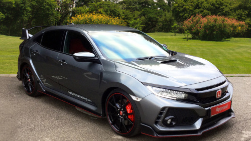 Honda Civic Type R 2.0 Vtec Turbo Type R Gt 5Dr Petrol Hatchback