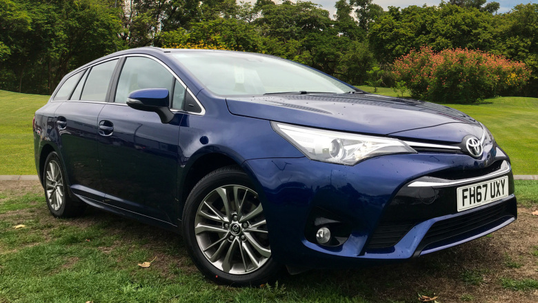 Toyota Avensis 1.6D Business Edition 5Dr Diesel Estate