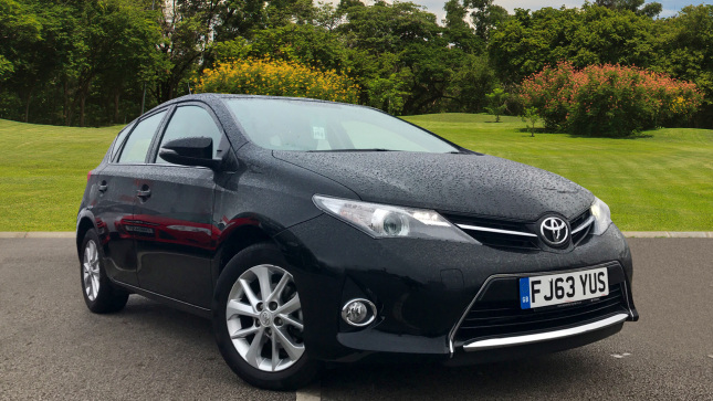 Toyota Auris 1.6 V-Matic Icon 5Dr Petrol Hatchback