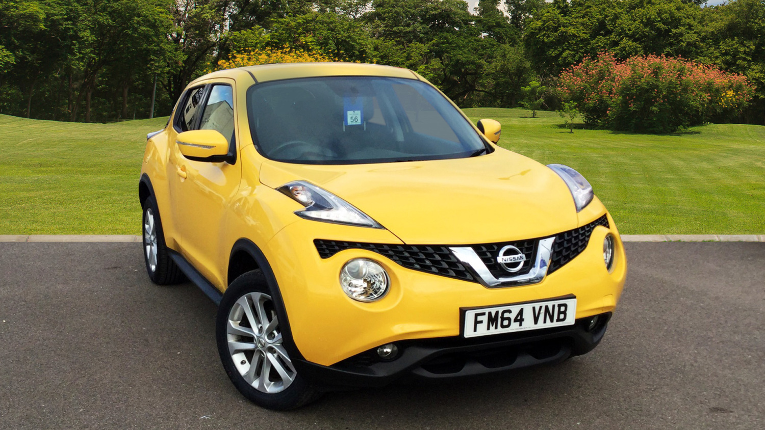 used nissan juke 1 2 dig t acenta 5dr petrol hatchback for sale vertu honda. Black Bedroom Furniture Sets. Home Design Ideas