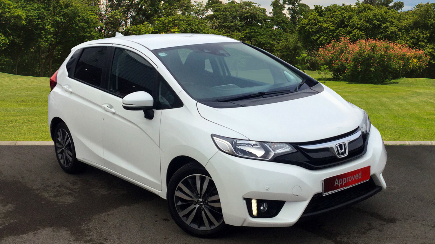 used honda jazz 1 3 ex navi 5dr petrol hatchback for sale vertu honda. Black Bedroom Furniture Sets. Home Design Ideas