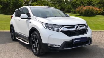 Honda Grantham | Honda Dealers in Grantham | Vertu Honda