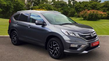 Honda CR-V 2.0 i-VTEC SE Plus 5dr Auto [Nav] Petrol Estate