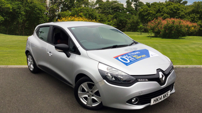 Renault Clio 0.9 Tce 90 Expression+ Energy 5Dr Petrol Hatchback